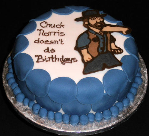 Funny Birthday Cake Messages
