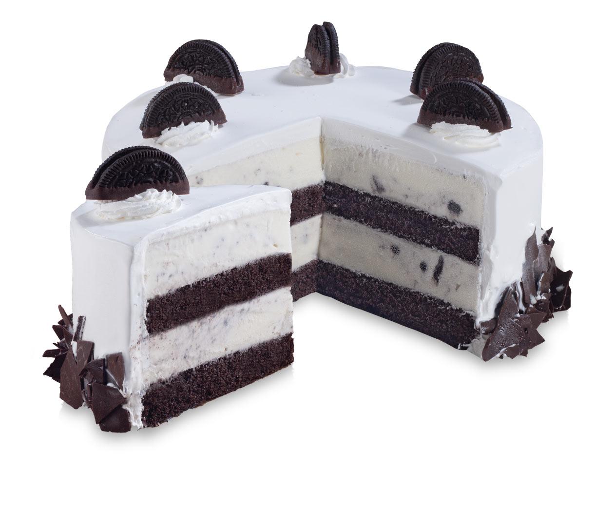 Ice Cream Cakes Cold Stone Creamery