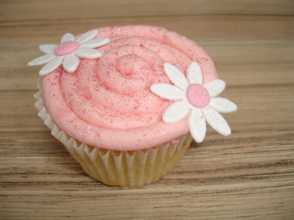 Pink Cupcake Bakery
