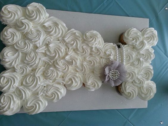 Publix Wedding Cake Cupcakes