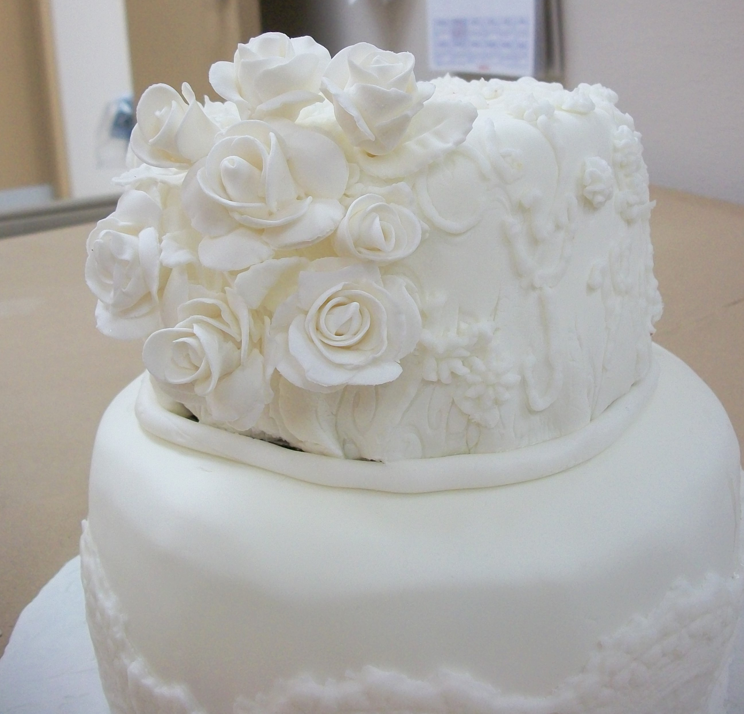 7 Photos of Fondant Cakes Gone Wrong