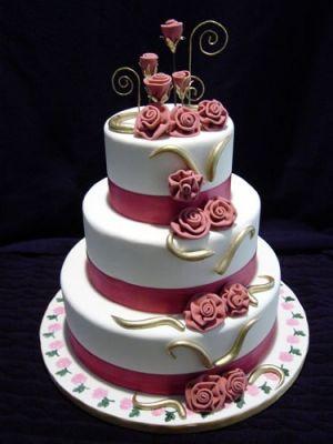 Sugar Cakes Patisserie Marietta