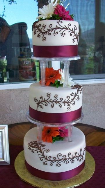 Temecula Custom Cakes