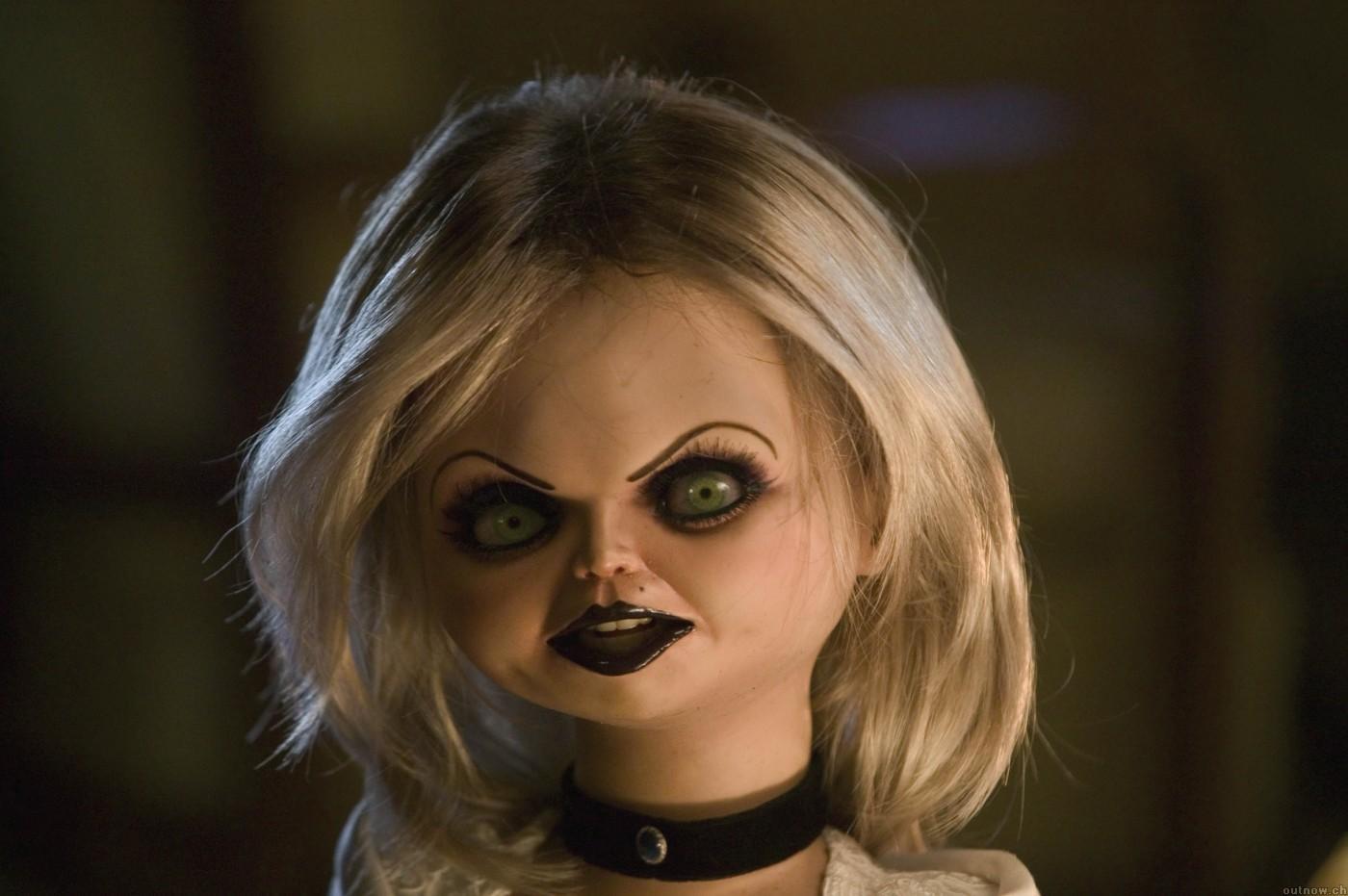 Tiffany Chucky Bride