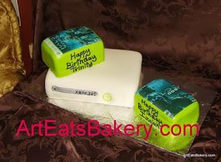 7 Photos of Bilo Custom Cakes
