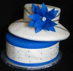 5 Photos of Hat Most Favorite Cakes