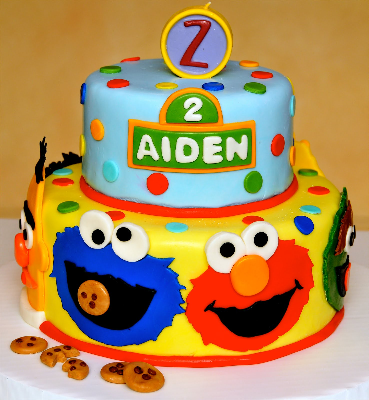 Super Birthday Cake Photo Directory Page 7 Snackncake Personalised Birthday Cards Petedlily Jamesorg