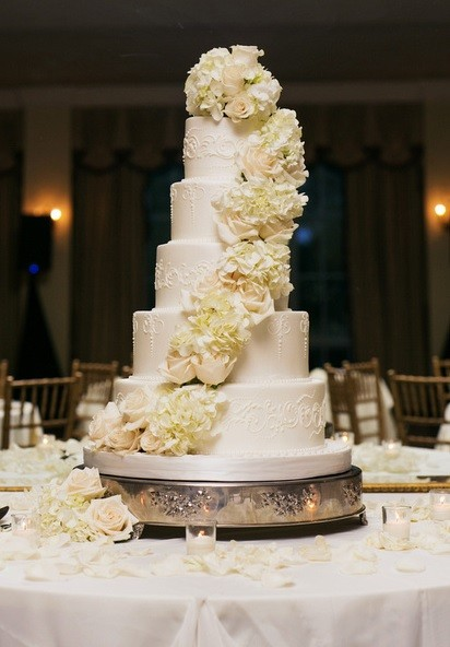 Wedding Cakes Houston Texas