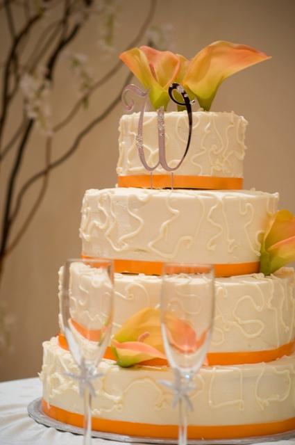 Wedding Cakes Houston TX