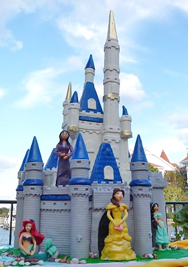 13 Photos of Cake Boss Cakes Disney
