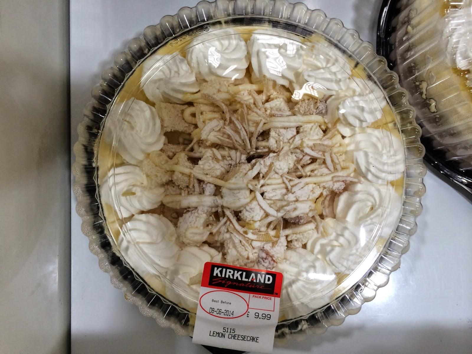 Costco Cheesecake Desserts