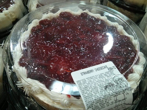 10 Photos of Costco Cheesecake Cakes