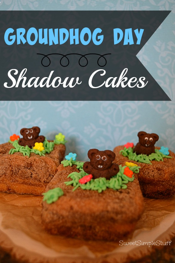 Groundhog Day Sees Shadow