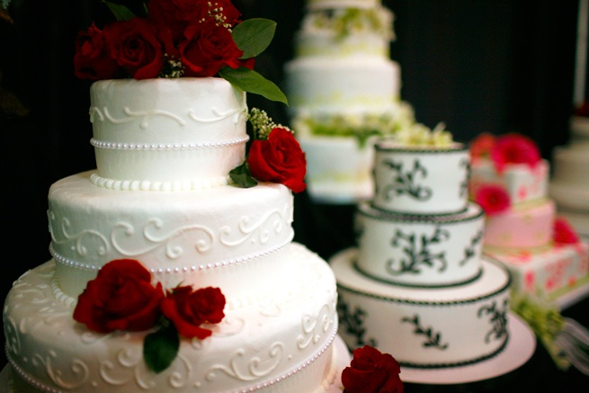 Hannaford Bakery Cake Designs