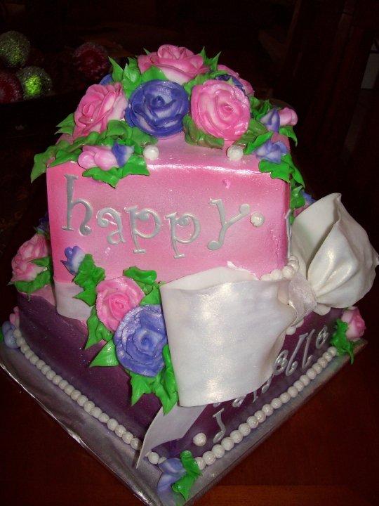 10 Photos of Hannaford Cakes Decorations