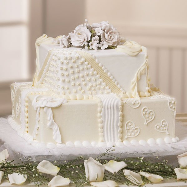 Publix Wedding Cake Prices