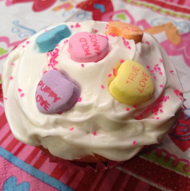 Valentine Cupcake Ideas Pinterest
