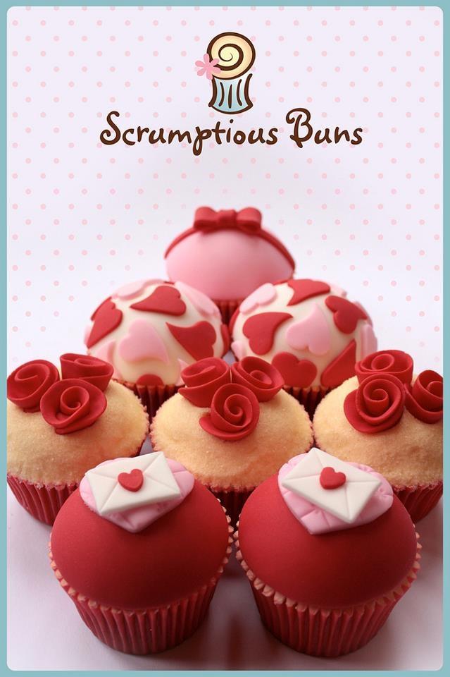 Valentine's Sugar Cookie Card on Craftsy