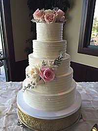 Wedding Cakes Nampa Idaho