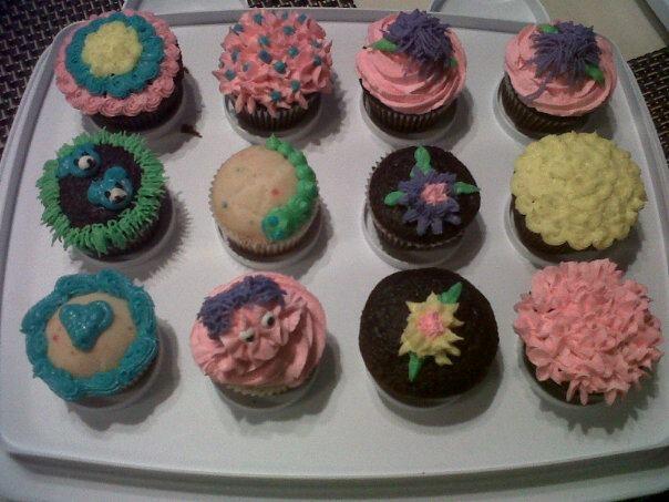 Wilton Cake Decorating Classes at Michaels