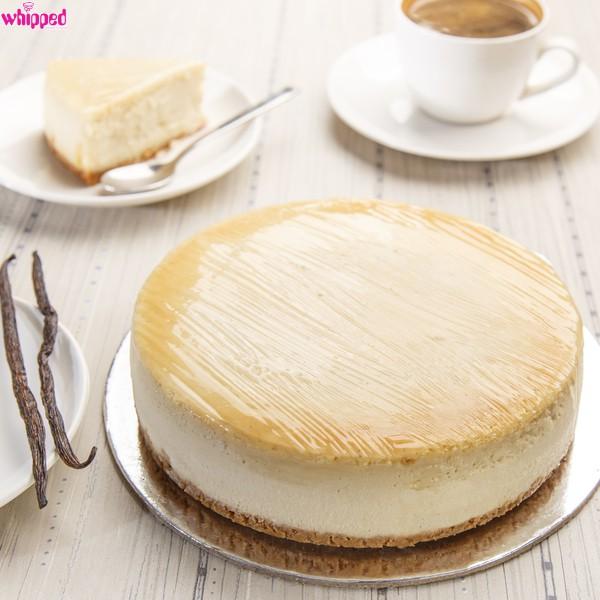 New York Philadelphia Cheesecake