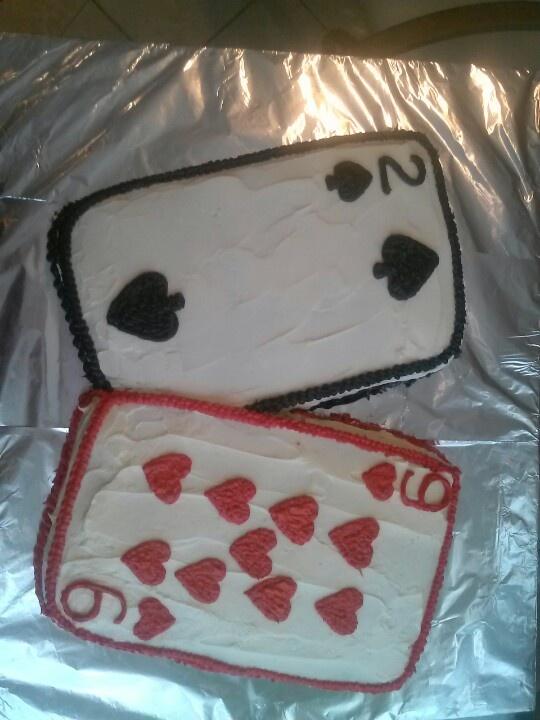 29 Year Old Birthday Cakes Ideas