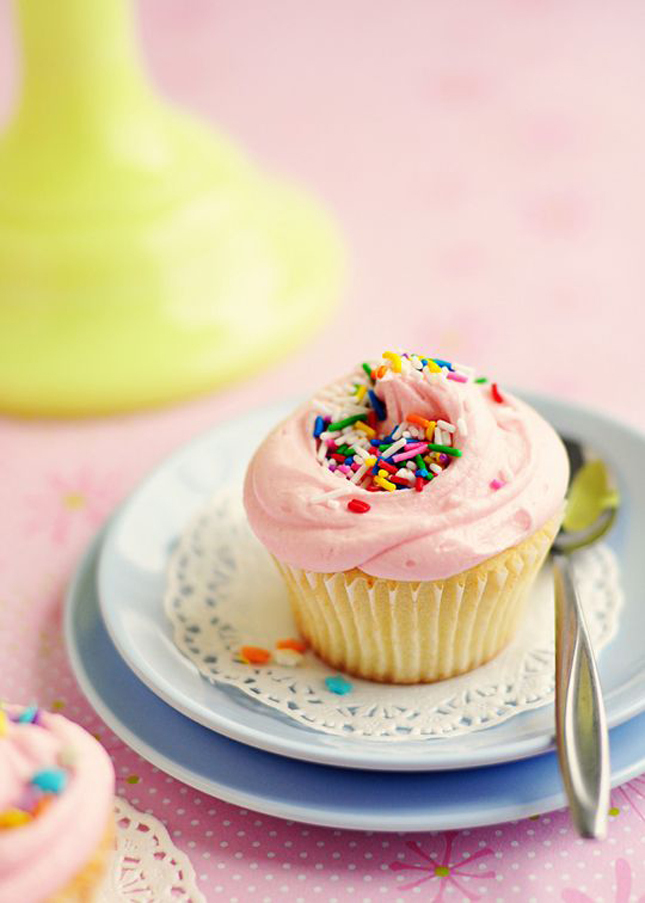 5 Photos of Delightful Desserts Cupcakes