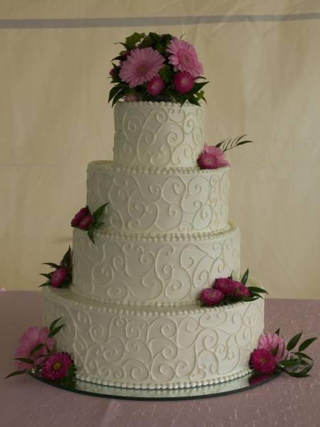 7 Photos of Wedding Cakes Brighton MI