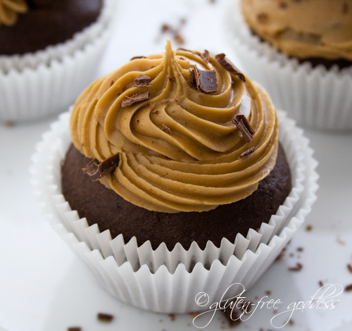 6 Photos of Gluten Dairy Free Chocolate Cupcakes