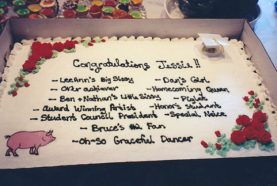 Graduation Cake Sayings Funny