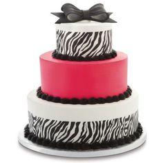 Sam's Club Birthday Cake 3 Tier