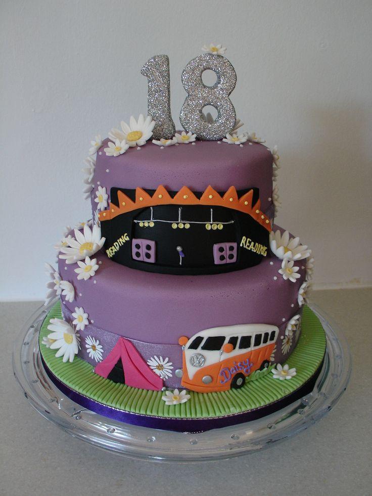 Birthday Cake Music Festival