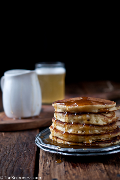 9 Photos of Beer And Buttermilk Pancakes