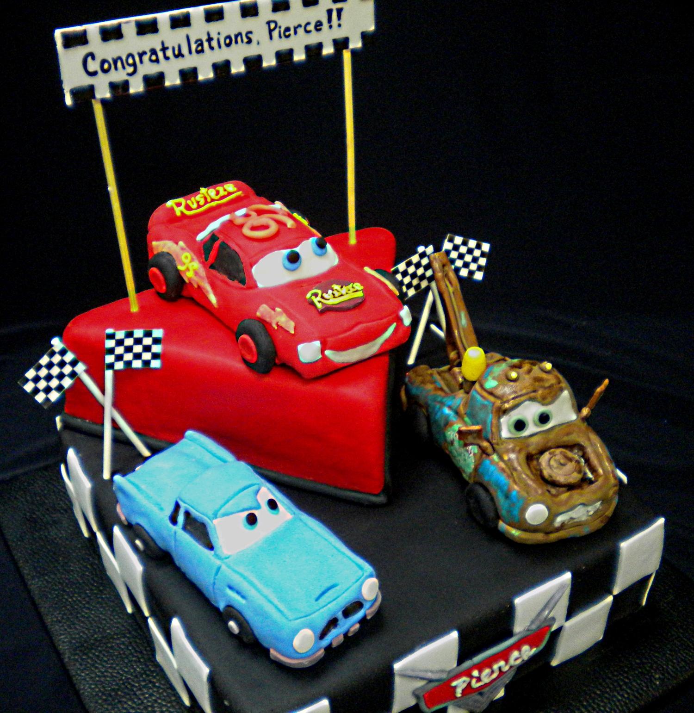 Custom Birthday Cakes Minneapolis