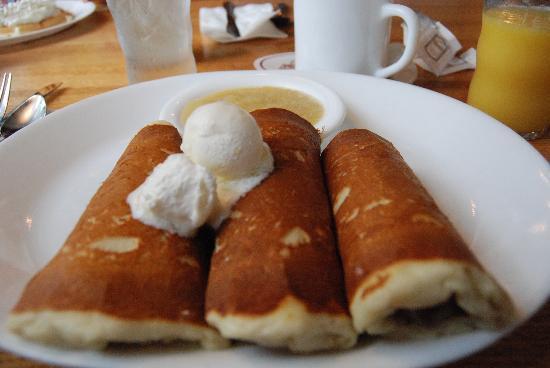 Pig'n Pancake Cannon Beach