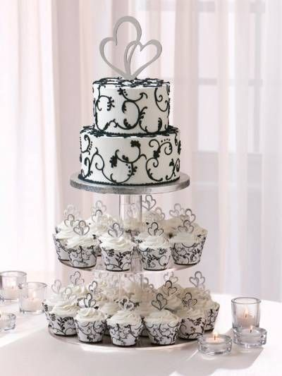 Publix Wedding Cake Cupcakes