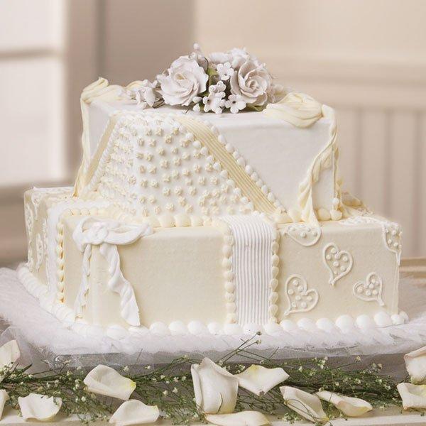 Publix Wedding Cake Prices