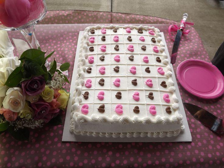 Costco Cake Designs