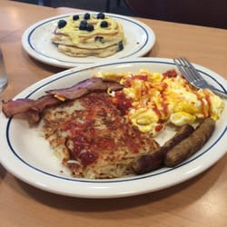 Ihop Restaurants Las Vegas NV
