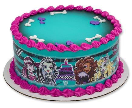 King Soopers Bakery Birthday Cakes