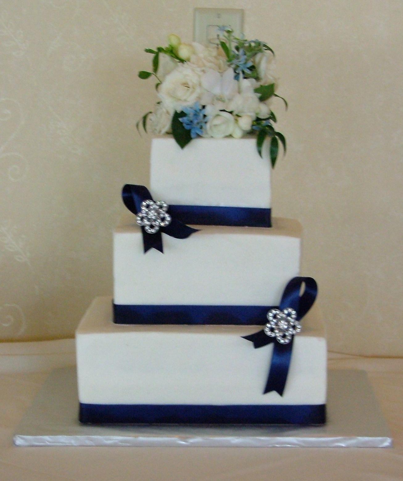 King Soopers Wedding Cake Designs