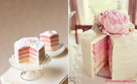 Popular Wedding Cake Flavors and Fillings