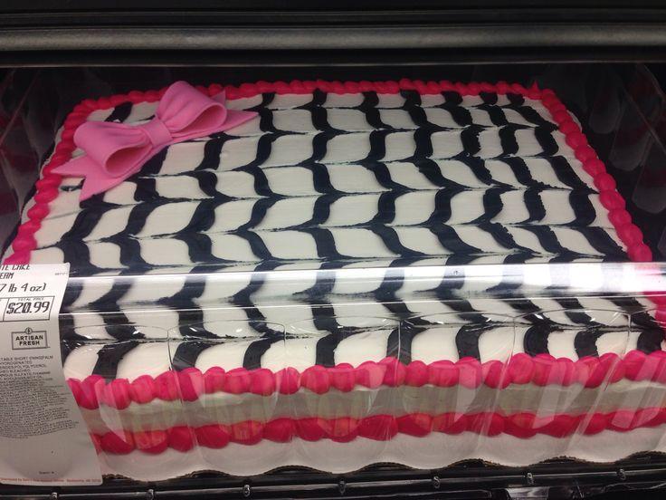 Sam's Club Bakery Birthday Cakes