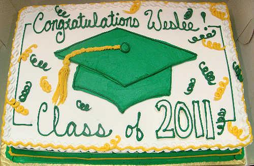 Sam's Club Graduation Cakes