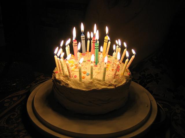 Birthday Cake Seattle