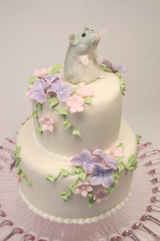 Birthday Cakes 2 Tier Cakes