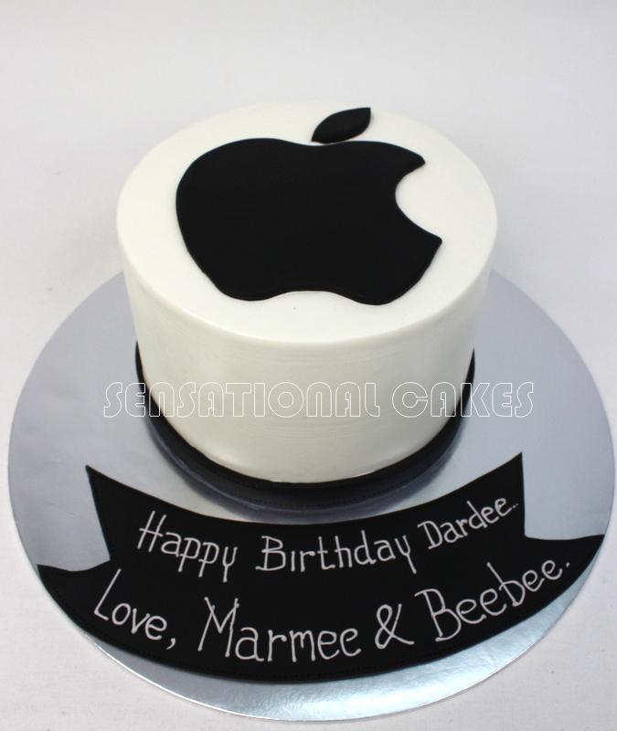 Birthday Cakes Singapore