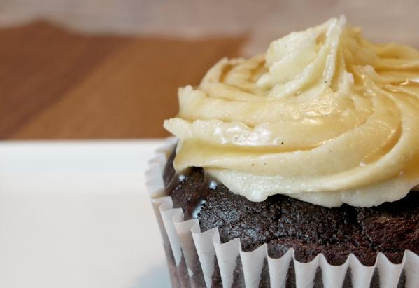 8 Photos of Bourbon Chocolate Cupcakes