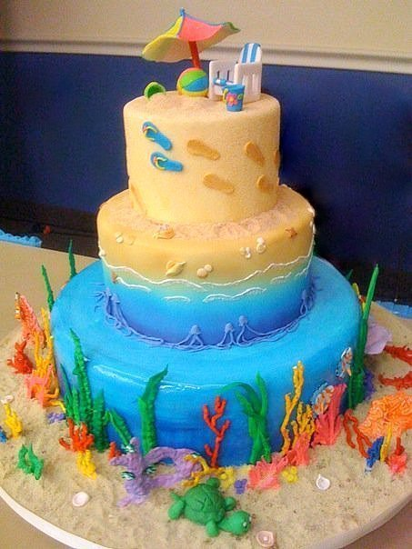 Cake Decorating Sugar Teachers