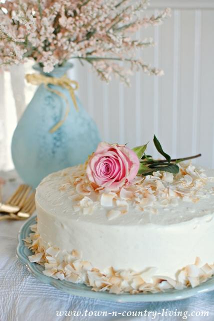 Cake Elegant Spring